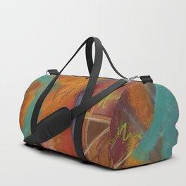 Snug and Loved Duffle Bag
