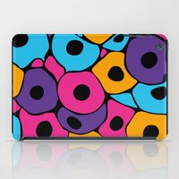spawn iPad Cases featuring A new start in lives 3 by S.Y.Hong