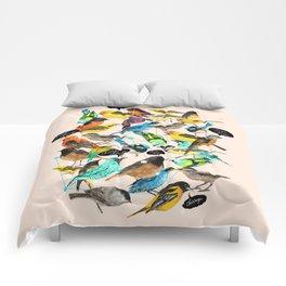 Chirp Chirrup Comforters