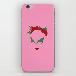 Ivy Icon iPhone Skin
