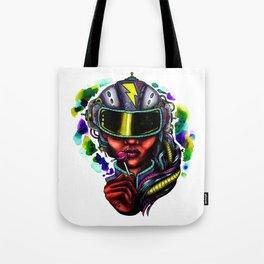 Lickit Tote Bag