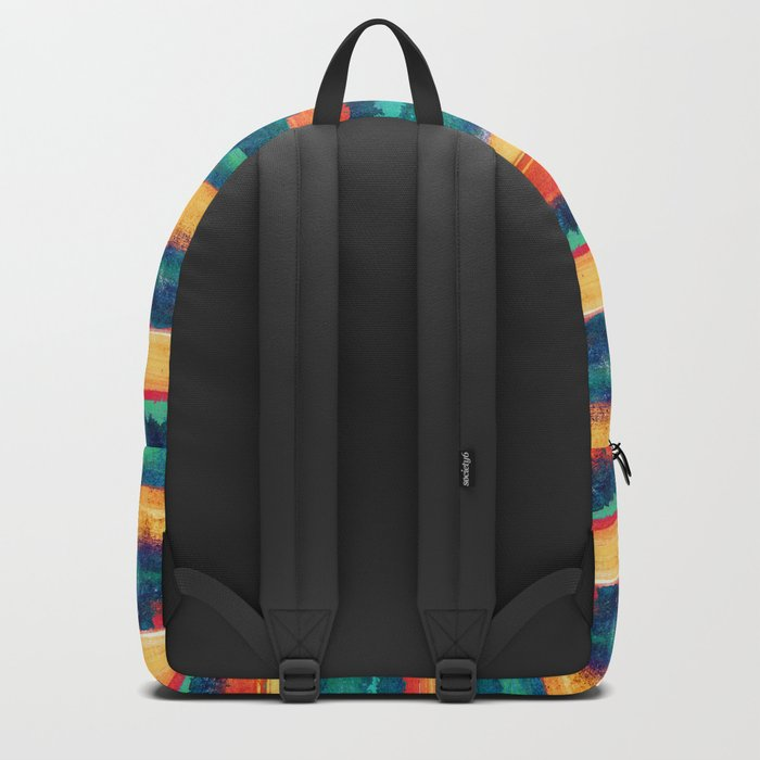 California Dreaming Backpack
