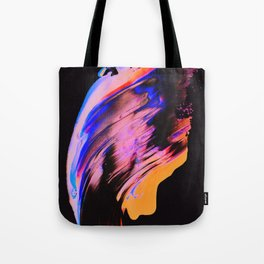 ~untitled~ Tote Bag