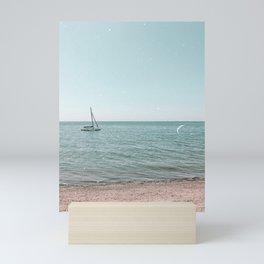 Cape Cod, MA. 2019 Mini Art Print