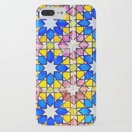 Azulejos - Portuguese tiles iPhone Case