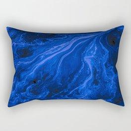 Aqueous  Rectangular Pillow