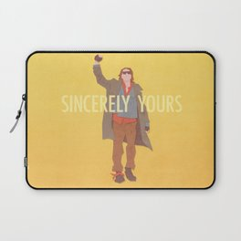 Sincerely Yours (The Breakfast Club) Laptop Sleeve