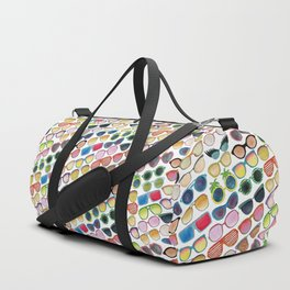 Sunglasses by Veronique de Jong Duffle Bag