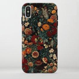EXOTIC GARDEN - NIGHT XXI iPhone Case