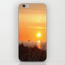 Mersey Tender Boat iPhone Skin