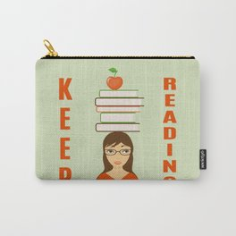 keep reading Carry-All Pouch