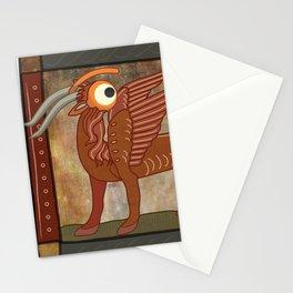 pegasus eyetiope Stationery Cards