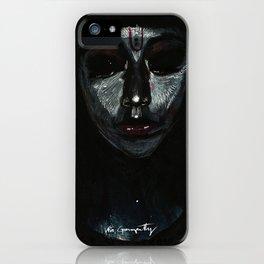 Kali Angelica iPhone Case