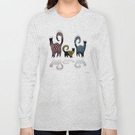 CASHMERE CATS Long Sleeve T-shirt