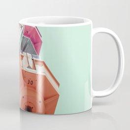 Fortune Wheel Coffee Mug