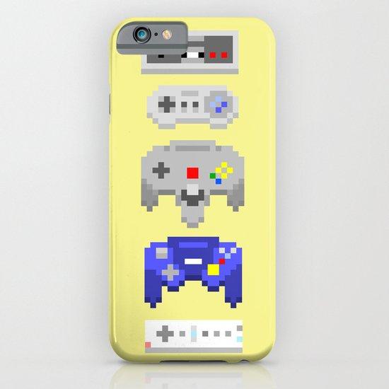 Nintendo iPhone & iPod Case