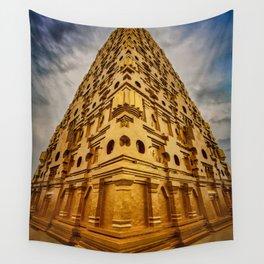 Wat Wang Wiwekaram Wall Tapestry