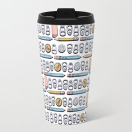 Drink & Draw Travel Mug