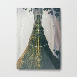 Goddess #1 Metal Print
