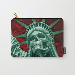 Liberty or Death Carry-All Pouch