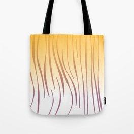 Design lines gold ethnic Tote Bag