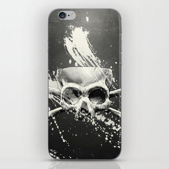 Hidden Lie iPhone & iPod Skin