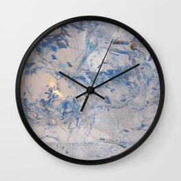 Ice 5 Wall Clock