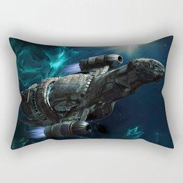 Serenity Fanart Rectangular Pillow