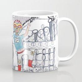 Candy Bandits Coffee Mug