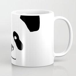 Studio Antics: Panda Face Coffee Mug