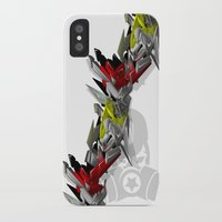 """hip hop iPhone & iPod Cases featuring 3D GRAFFITI - HIP-HOP by """"OQ"""""""
