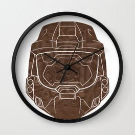 Lopez Wall Clock