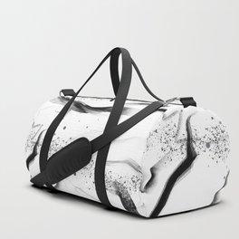 Strokes I Duffle Bag