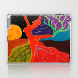 Creator Laptop & iPad Skin