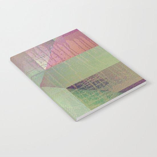 RAD XXXVII Notebook