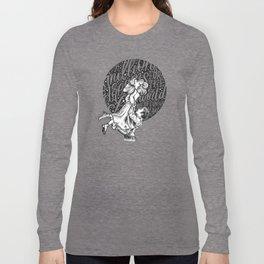 A Million Dreams Long Sleeve T-shirt