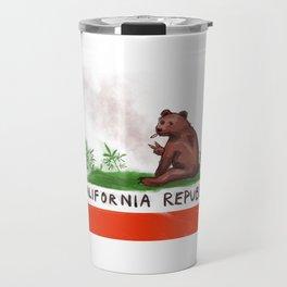 Smokey Bear Travel Mug