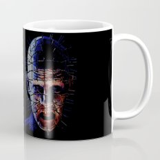 PINHEAD! Coffee Mug