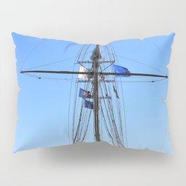Docked Pillow Sham