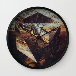 drrtmyth Wall Clock
