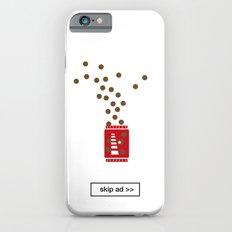 chocolate ad Slim Case iPhone 6s