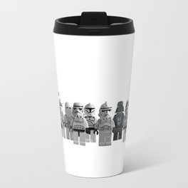 Spartacus Star Wars LEGO - Darth Vader (Long) Travel Mug