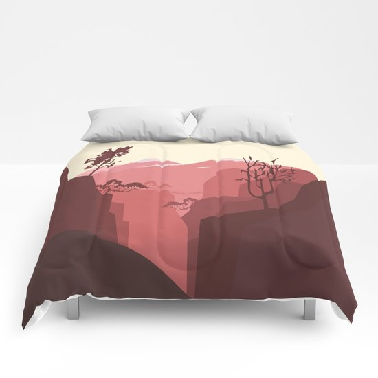 My Nature Collection No. 31 Comforters
