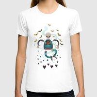 spirit T-shirts featuring Spirit by Helmetgirl
