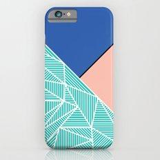 B Rays Geo 4 Slim Case iPhone 6s