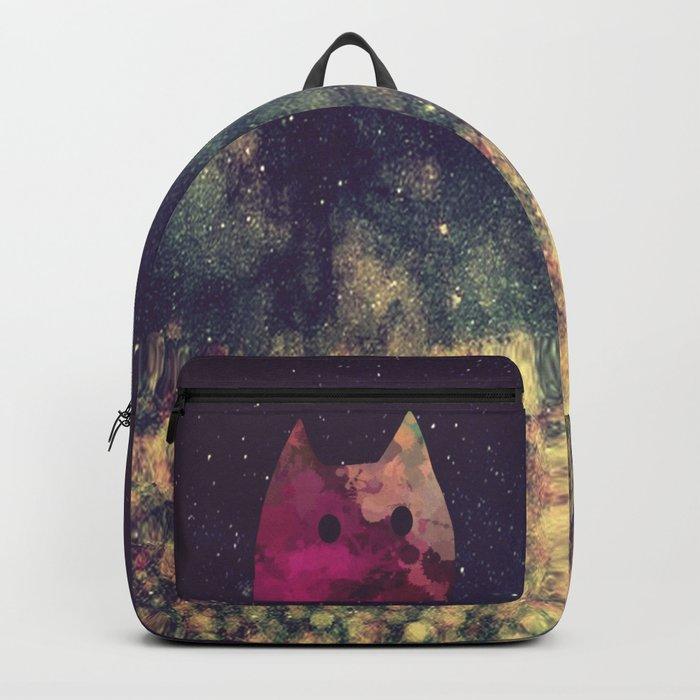 cat-452 Backpack