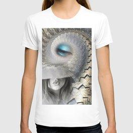 fashion surreal T-shirt