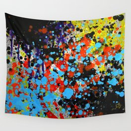 Untitled Wounds Wall Tapestry