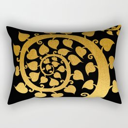 Bodhi Tree0609 Rectangular Pillow