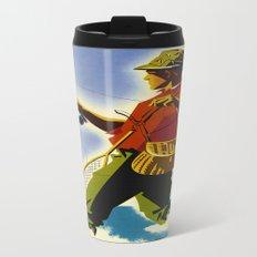 Colorado Fly Fishing Travel Travel Mug